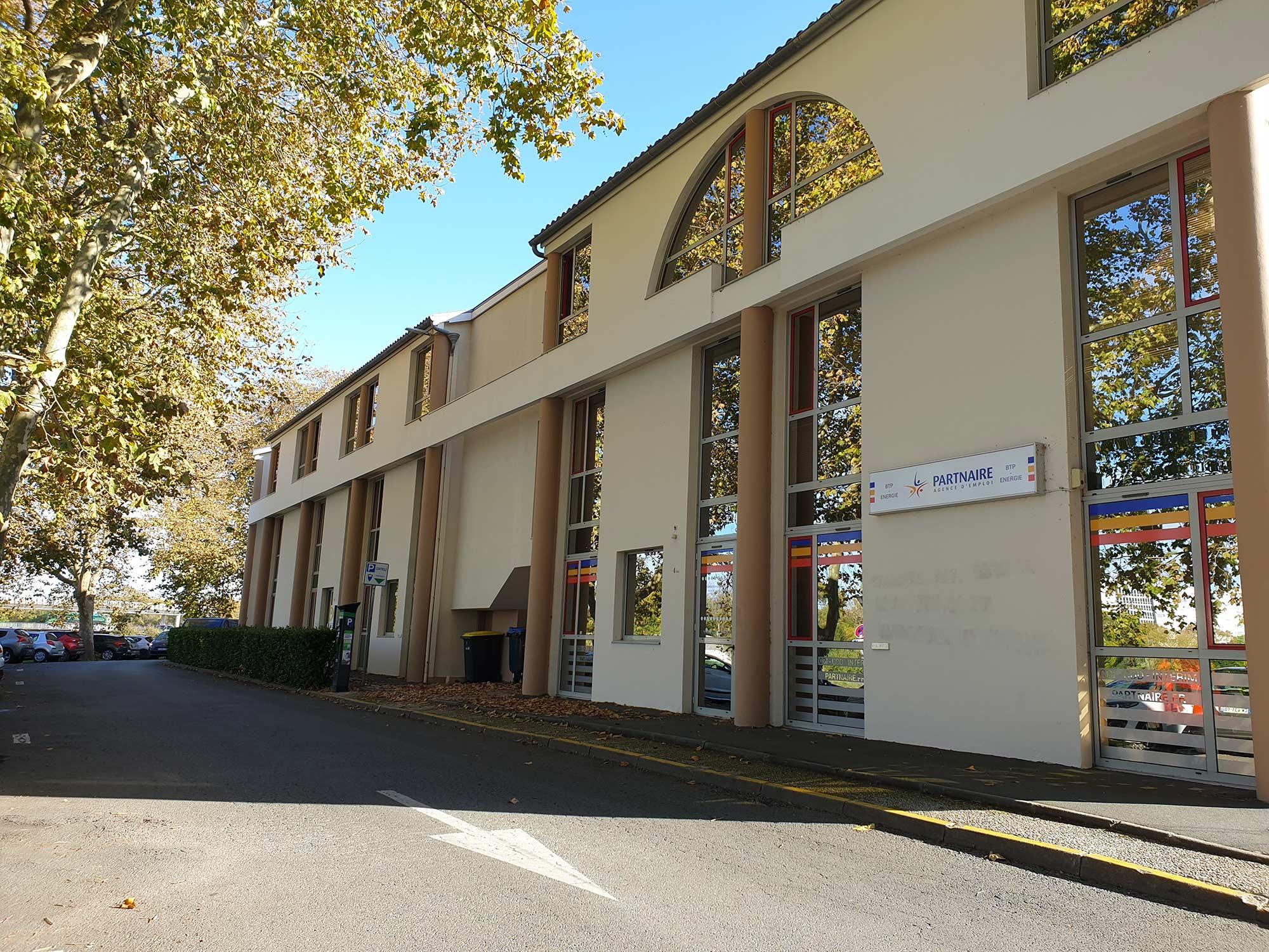 Bureaux La Rochelle – 62 m²